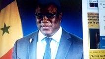 Baldé précise son ralliement: «Je ne soutiens pas Macky Sall. Je suis au service de mon pays et je ne suis pas dealer»