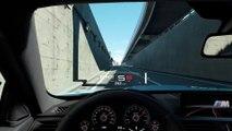 Gran Turismo Sport - Tour de chauffe sur le Tokyo Expressway South Loop