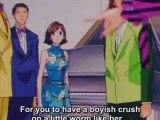 Boys Over Flowers  (Hana Yori Dango)  anime EP 35 Eng Sub, 2019 show comedy action