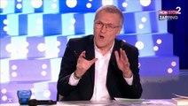 ONPC : la grosse gaffe de Laurent Ruquier sur le spectacle de Fary (vidéo)