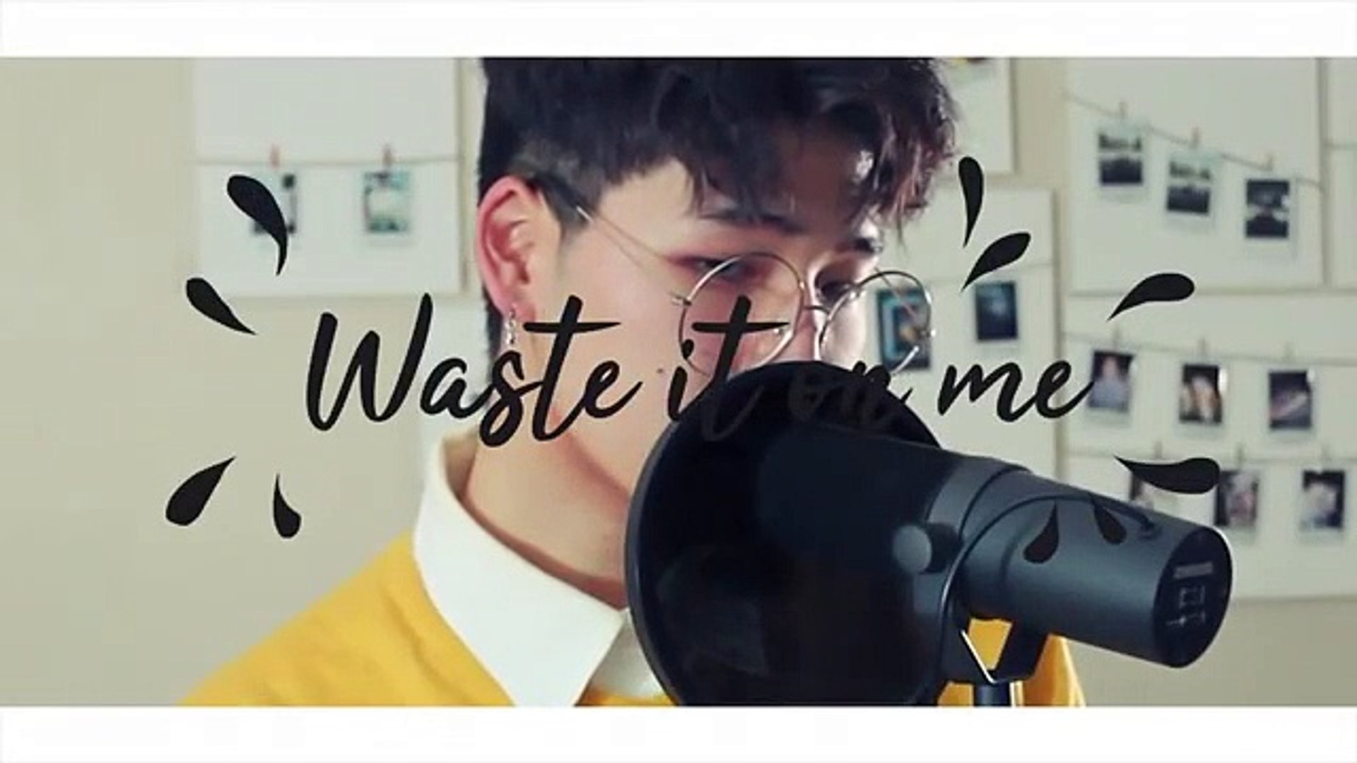 Steve Aoki Waste It On Me Feat Bts Official Full Music Video