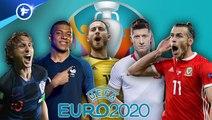Euro 2020 : le tirage au sort complet des qualifications
