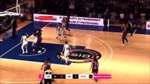 LFB 18/19 - J7 : Basket Landes - Tarbes