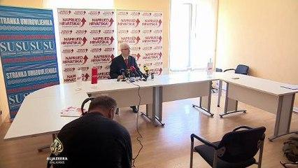 Prve ostavke u aferi oko Piranskog zaljeva