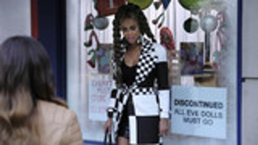 Tyra Banks Talks 'Life Size 2,' 'Coyote Ugly' Dance Routine, Advice to Models | Finish This Sentence