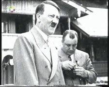 Martin Bormann El Secretario de Hitler
