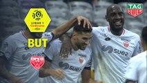 But Mehdi ABEID (68ème) / Toulouse FC - Dijon FCO - (2-2) - (TFC-DFCO) / 2018-19