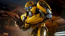 Bumblebee with Hailee Steinfeld - Generation 1 Design