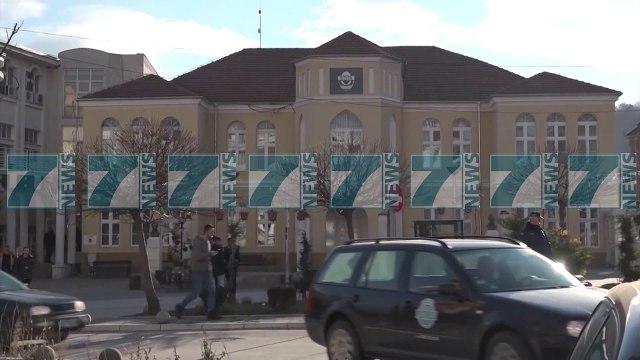 SERBIA MBYLL DOGANEN NE LUGINEN E PRESHEVES - News, Lajme - Kanali 7