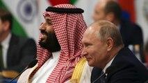 Rusya, Suudi Arabistan'dan Ülkelerine Ek Yatırım Yapılacağını Açıkladı