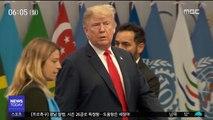 """트럼프 """"시진핑, 북한 문제 100% 협력 약속"""""""