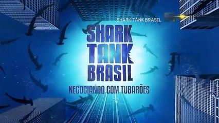 Shark Tank Brasil | 1ª Temporada  Episódio 2