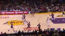 Los Angeles Lakers vs Phoenix Suns 1st Qtr Highlights   12022018, NBA Season