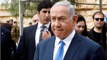 Israeli Police Say There's Enough Evidence to Indict Benjamin Netanyahu