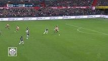 Eredivisie - Le contre dévastateur de Feyennord fait tomber le PSV