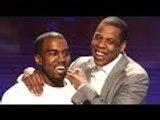 JAY-Z Sets The Record Straight On If He Slammed Kim Kardashian & Kanye West
