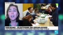 """C'est un parti anti-avortement, anti-immigration, anti-féministe"""