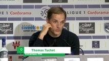 PSG : Thomas Tuchel charge l'arbitrage