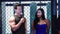 Tiger Shroff & Sister Krishna Shroff Launch Their MMA MATRIX GYM