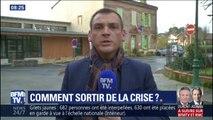 """Ce porte-parole des gilets jaunes estime que les conditions de sécurité ne sont pas """"garanties"""" pour aller à Matignon"""