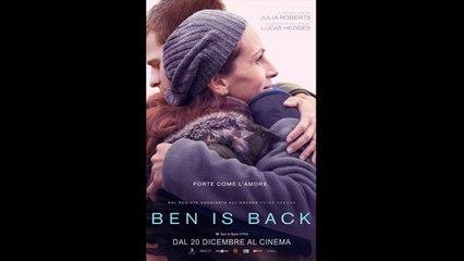 BEN IS BACK (2018) Guarda Streaming ITA
