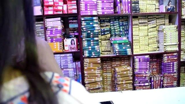 BRA SHOPPING - Funny Video - AASHIV MIDHA