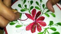 hand embroidery,সেলাই দিদিমণি,neck design embroidery suit,simple neck design embroidery,blouse neck design embroidery,embroidery,embroidery for neck,How To Stitch Women Dress জামার গলার ডিজাইন Jamar Golar Design New হাতের কাজ Bengali Dress Design,raised b