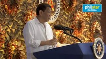Duterte says he takes marijuana to cope with hectic schedule