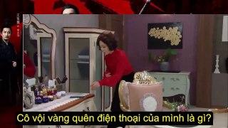 Bi Mat Cua Chong Toi Tap 56 Phim VTV3 Vietsub Phim