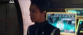 Star Trek Discovery - le nouveau trailer de la saison 2 (VO)