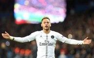 Neymar, meilleur buteur brésilien de la C1