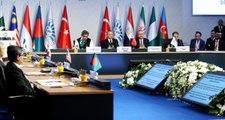 Türkiye'nin de İçinde Bulunduğu D-8 Ülkeleri Ticarette Kendi Para Birimlerini Kullanacak