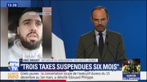 Gilets jaunes: Éric Drouet confirme qu'il manifestera samedi malgré les annonces d'Édouard Philippe