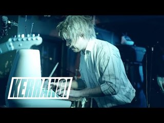 ENTER SHIKARI – Anything Can Happen In The Next Half Hour Live At The Hope & Anchor