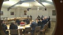 [CAP 2022] La délégation  aux collectivités territoriales  et à la décentralisation  a entendu Mme Michèle Kirry