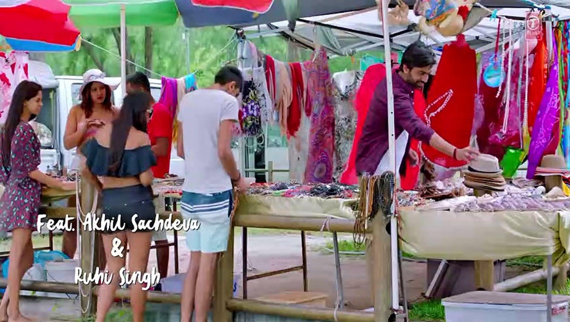 NAIN NA JODEEN Song - Akhil Sachdeva & Ruhi Singh - Rochak Kohli