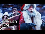 BEST UPCOMING CHRISTMAS MOVIES (New Trailers 2018)