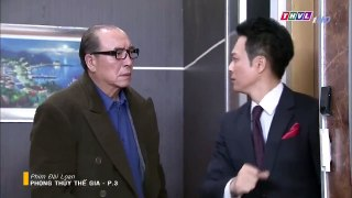 Phong Thuy The Gia Phan 3 Tap 468 Ngay 3 12 2018 Phim Dai Lo