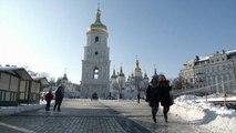 Mer d'Azov : Kiev, entre la crainte et l'espoir