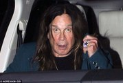 Ozzy Osbourne -- Bloody Hell, Ozzy ... You're in the Wrong Car!
