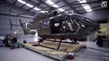 «Mission impossible Fallout»: Comment Tom Cruise a failli se crasher en hélicoptère