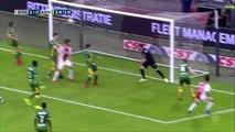 Ajax thrash ADO Den Haag 5-1 in Dutch Eredivisie to close in on leaders PSV