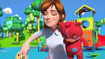 Yes Yes Playground Song - +More Nursery Rhymes - CoCoMelon