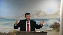 Women Preachers preached by Pastor Steven L Anderson at Fait