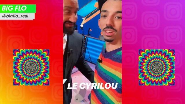 TPMP : Le départ des chroniqueurs en Laponie, Cyril Hanouna avec Bigflo et Oli... Le meilleur des stories Instagram des chroniqueurs (vidéo)