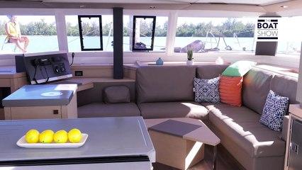 SAONA 47 - 4K - The Boat Show