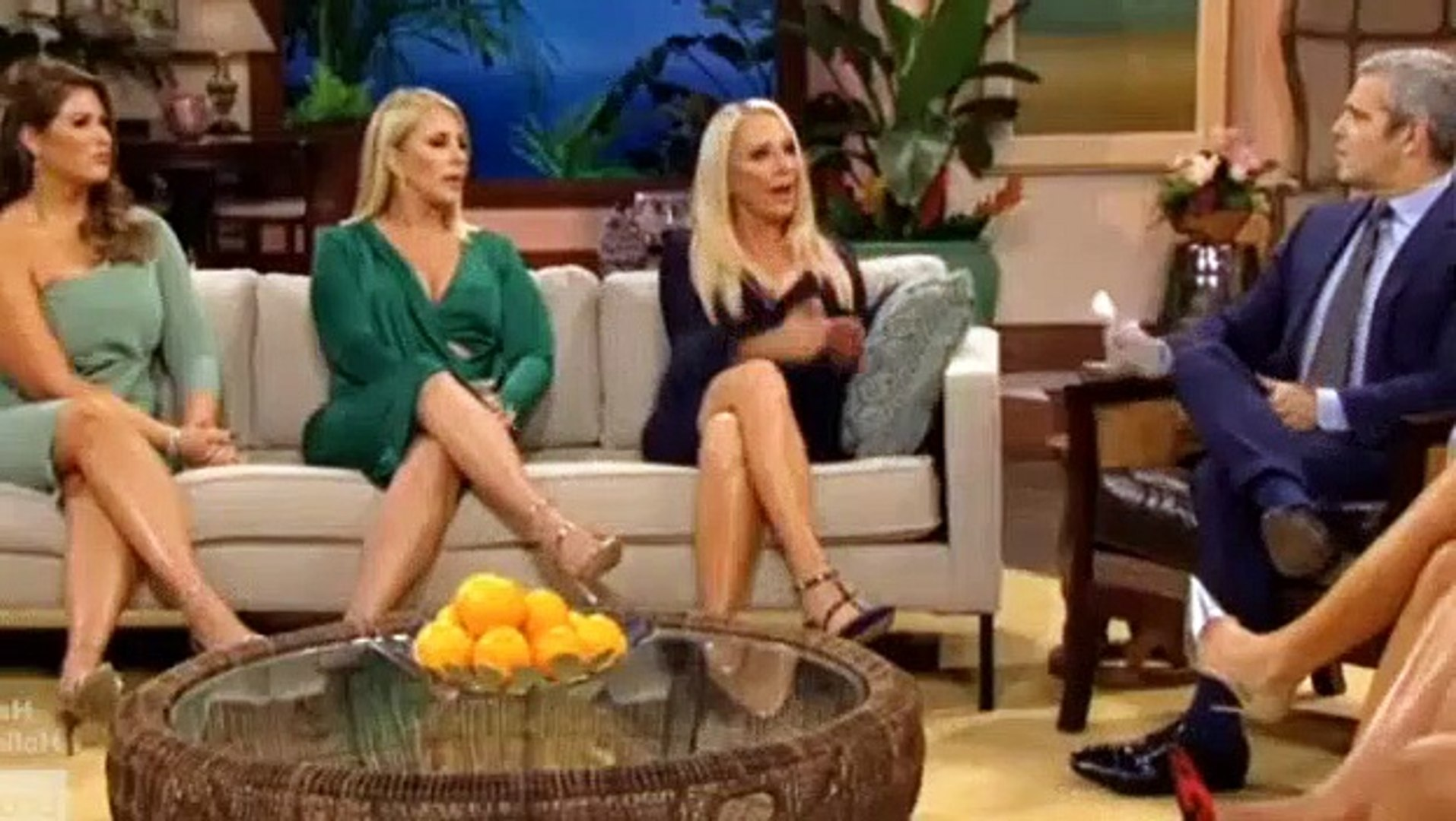 The Real Housewives of Orange County S13 E20 Reunion Prt2 December 02,2018 12/2/2018