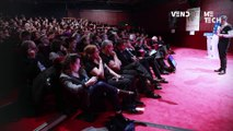 2ème VendomeTech : Casier judiciaire numérique