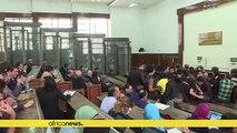 Egypt: Mubarak's hearing trial postponed