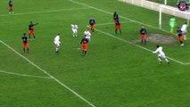 Le Résumé de TFC/Montpellier HSC (U19)
